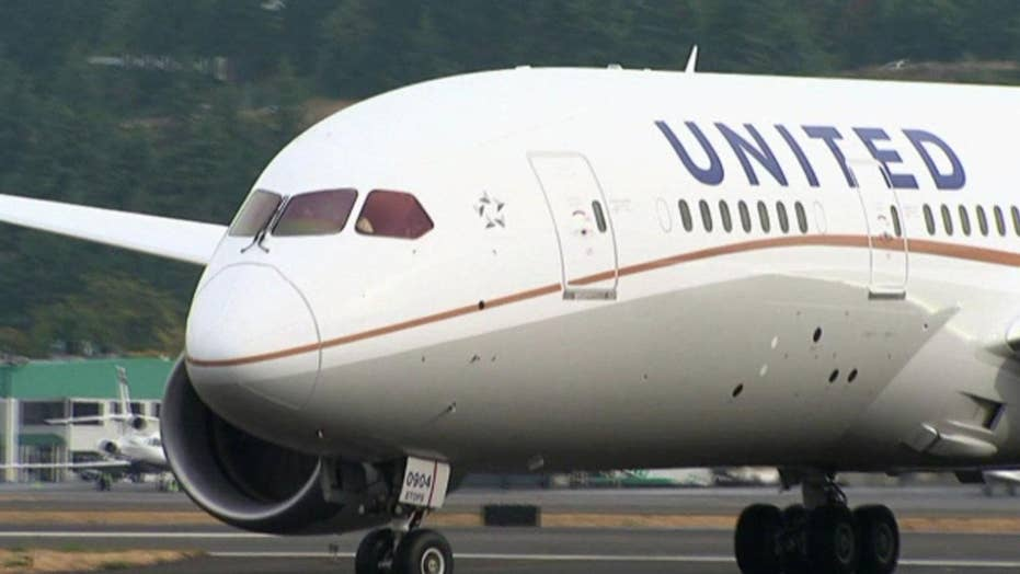 More fallout from United Airlines confrontation