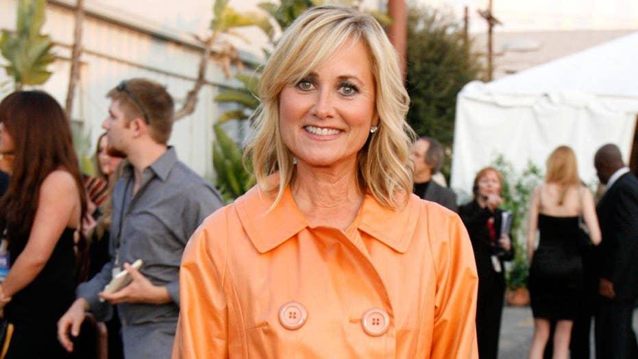 Maureen McCormick proud of 32-year marriage