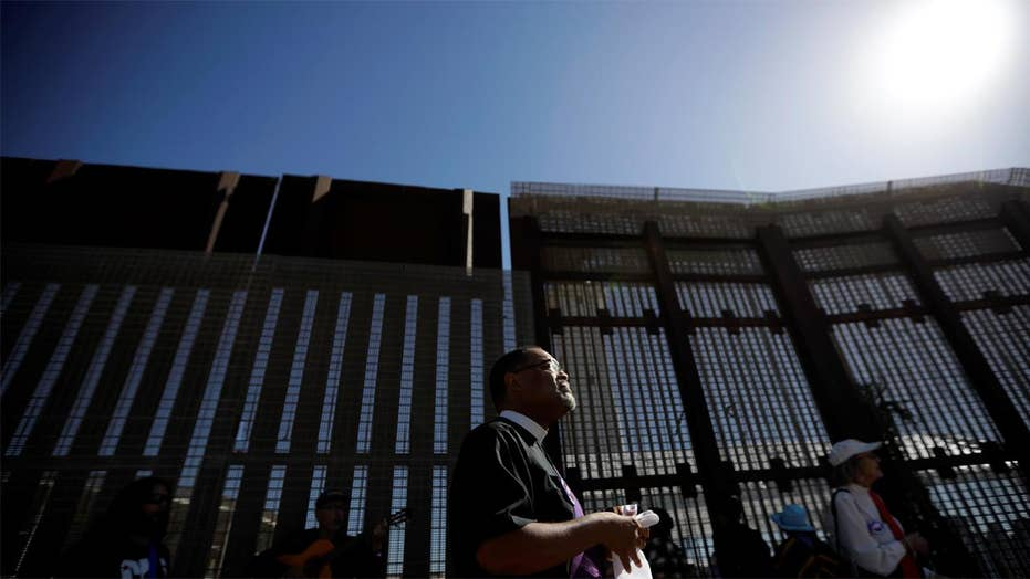 Fear mounts on trade tax with Trump's border wall