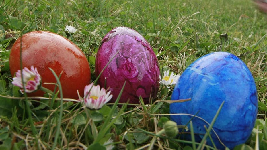Will Easter spending break records this year?