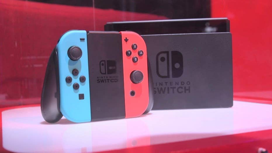 Nintendo offering $20k bounty if you can hack a Switch
