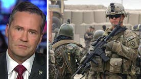 Former Green Beret commander and Fox News contributor explains