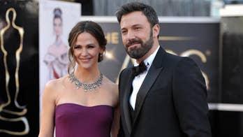 Fox411: Ben Affleck, Jennifer Garner file for divorce two years after separating