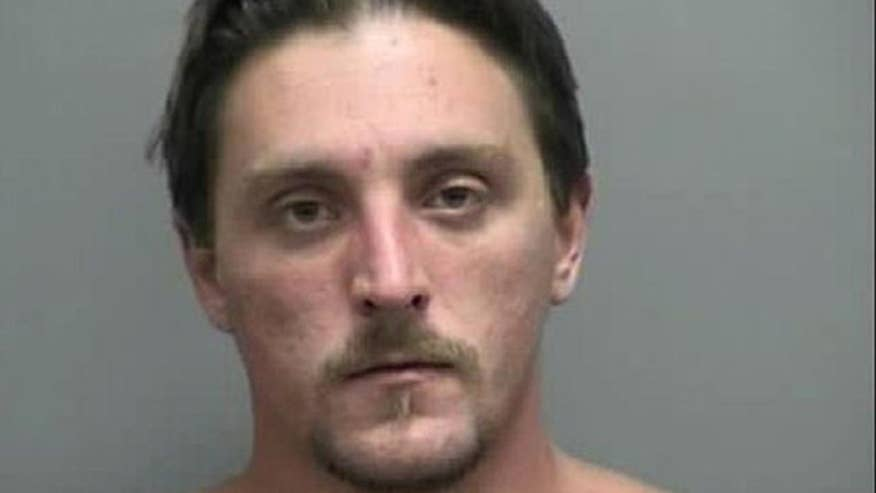 Joseph Jakubowski arrested in Wisconsin after manhunt