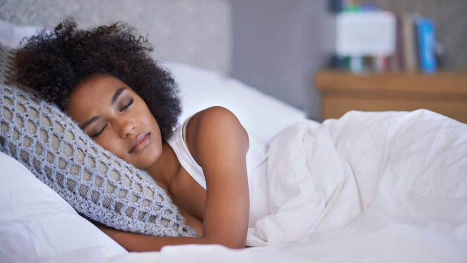 Secret to the perfect night's sleep