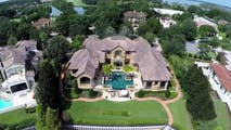Aerial photography offers a unique look at properties