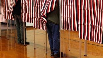 Voter fraud in Kansas