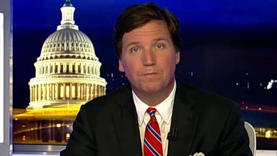 Tucker: Genital mutilation not important to US feminists