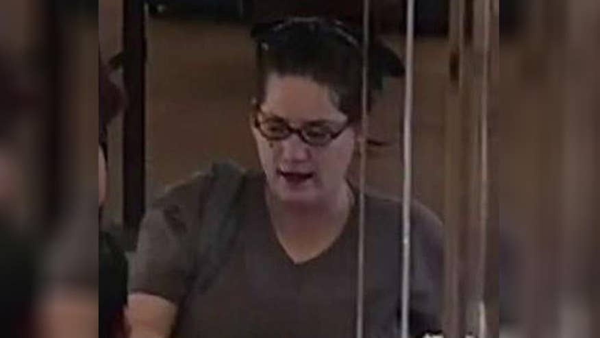 Serial bank robber hits at least 5 banks within 24 hours