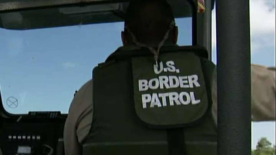 DHS wants to make it easier to hire border guards