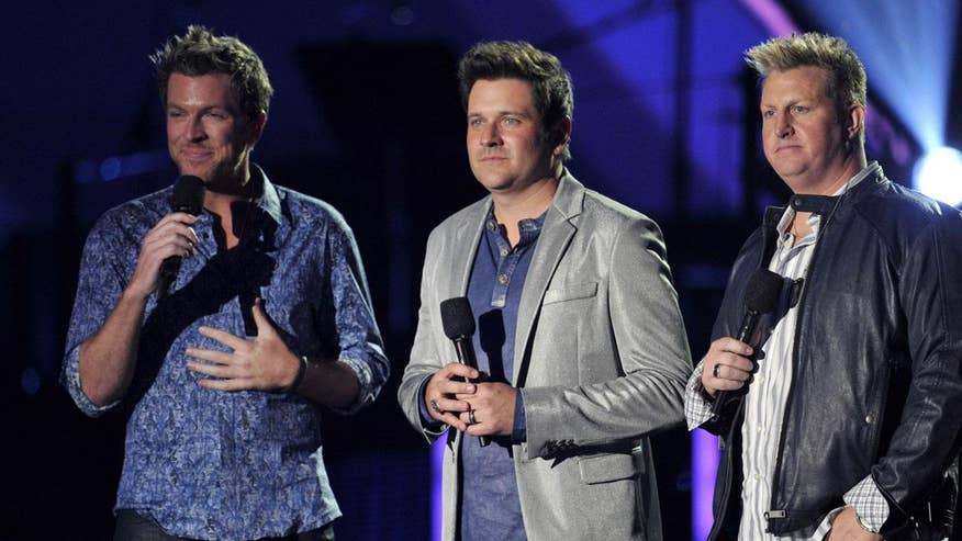 Award-winning country music group set to release 'Back to Us' on May 19