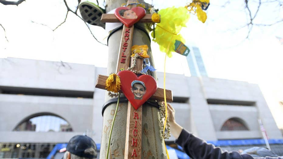 Starnes on Boston bombing: We must never forget