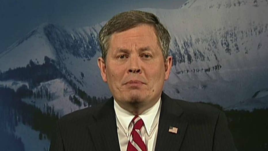Daines: The world is closer to seeing a nuclear North Korea