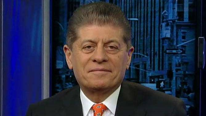 Andrew Napolitano: What if our belief in self-government is just a myth?
