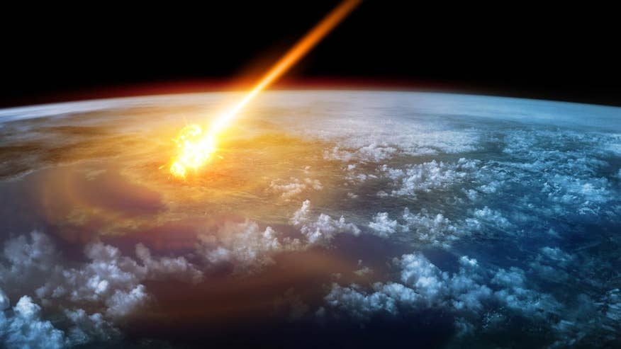 Scientists reveal new findings about asteroids and likely scenarios if one were to hit the earth