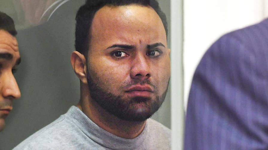 Angelo Colon-Ortiz is accused of murdering Vanessa Marcotte