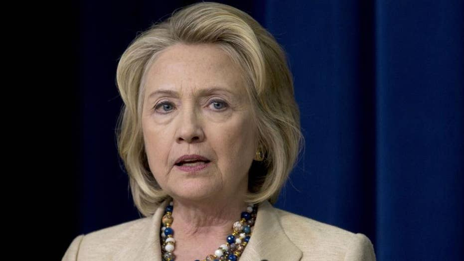 How Hillary Clinton's campaign went off the rails