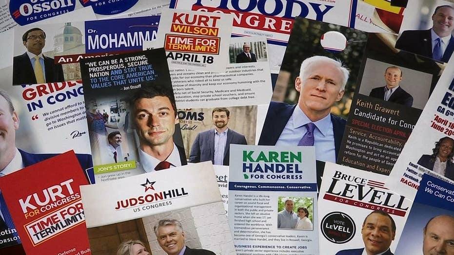 All eyes on Georgia 6th district special election
