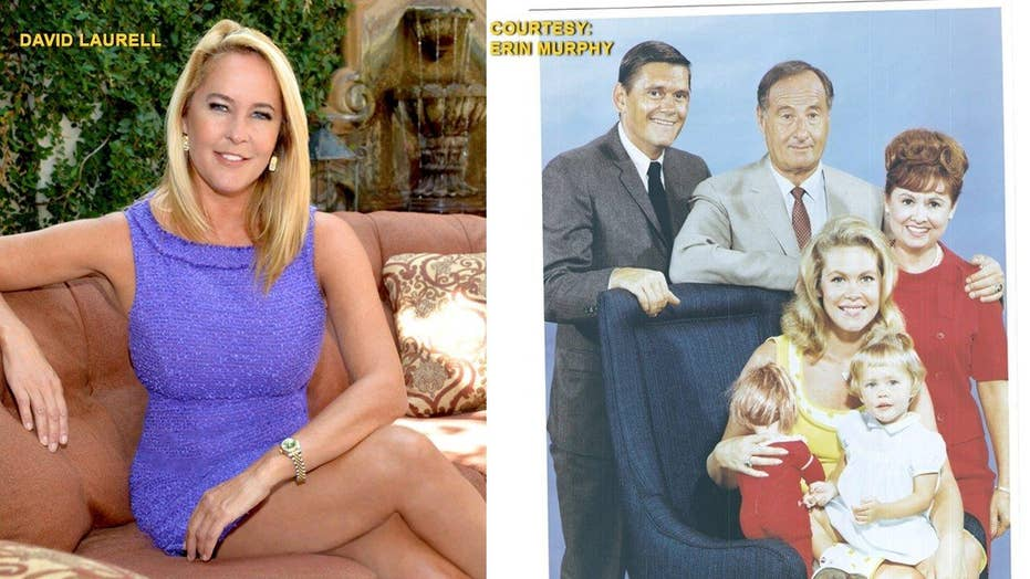 'Bewitched' child star remembers TV mom