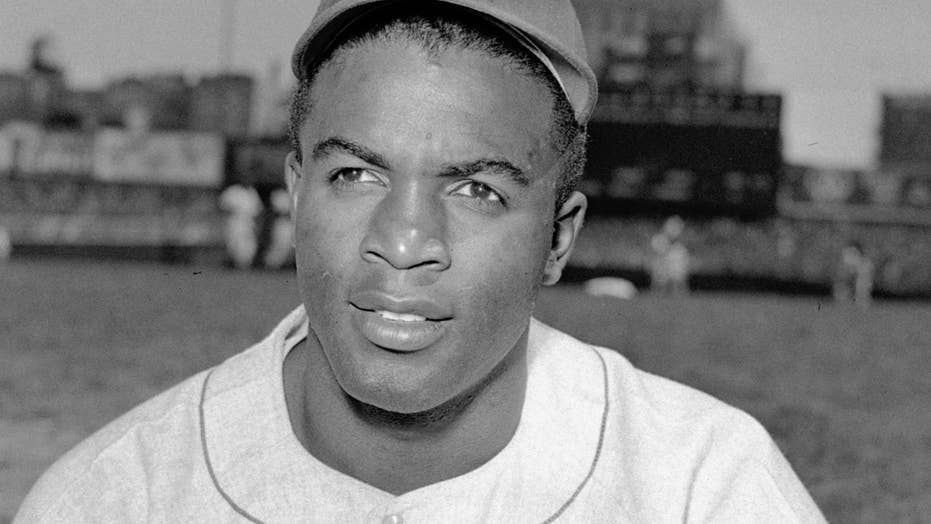 New book explores Jackie Robinson's faith