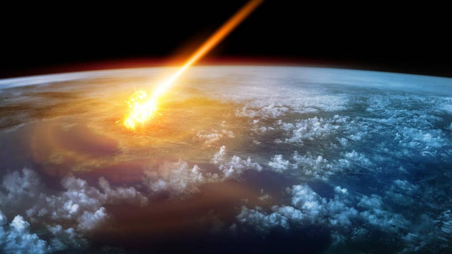 Hollywood asteroid disasters unlikely in real life