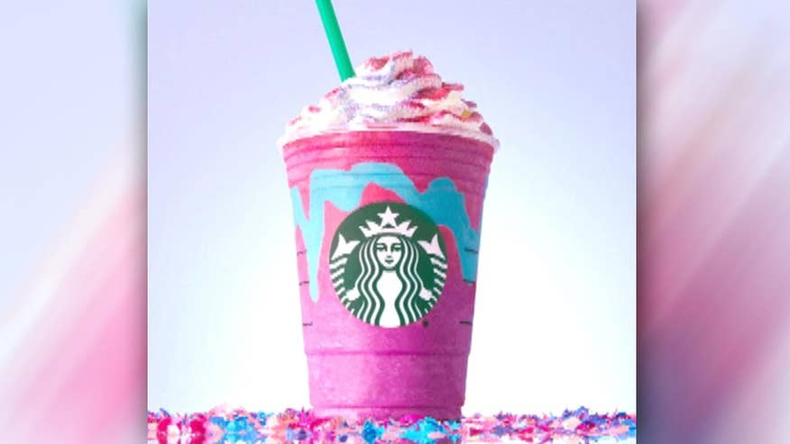 Colorful drink available for limited time hits select stores nationwide