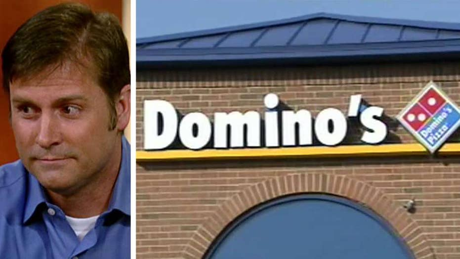 Obama regulations crippling Domino's Pizza owners in Ky.