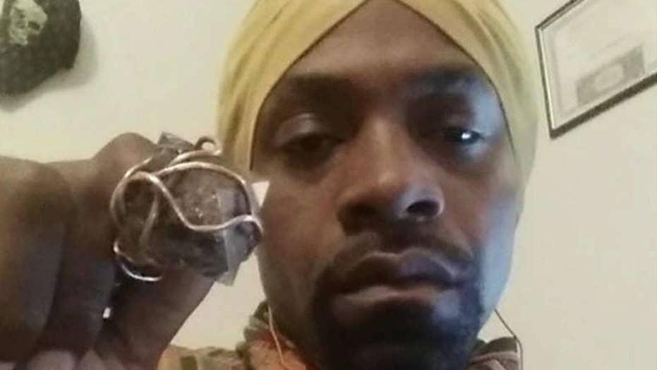 Fresno killer yelled 'Allahu Akbar' during shooting
