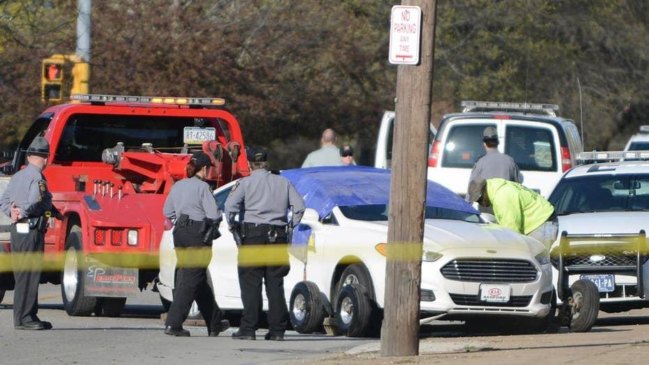 Police retrace steps of Cleveland Facebook killer