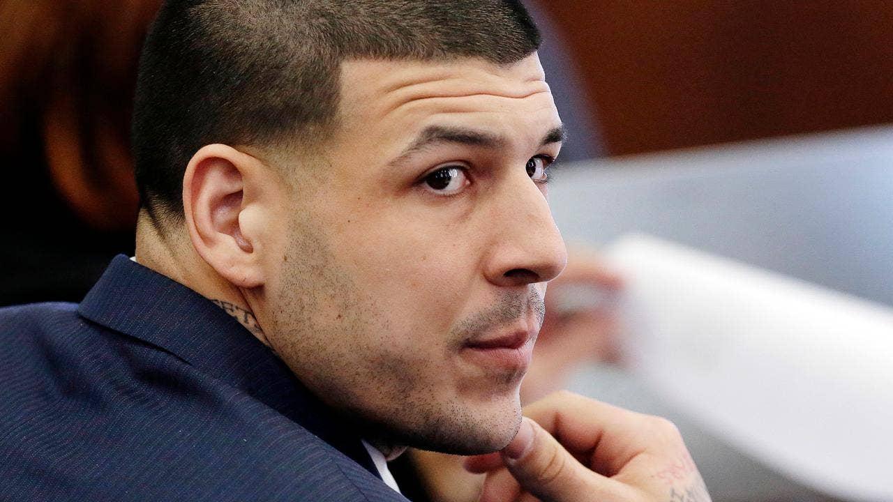 Final days of NFL starturned killer revealed in shocking new doc