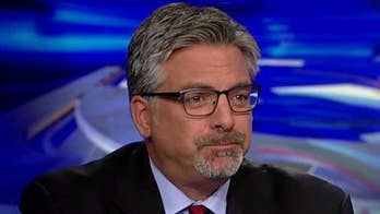 Steve Hayes: 'Trump administration is going to take on Iran as a threat'