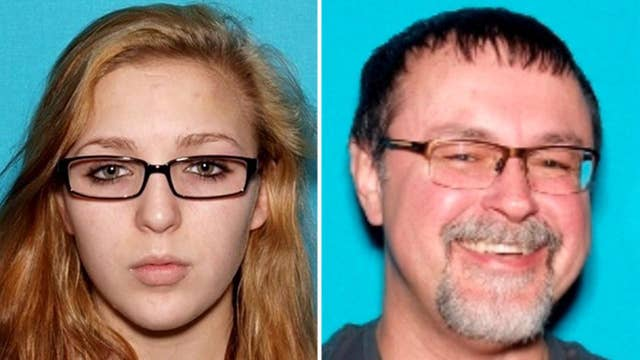 Missing teenager Elizabeth Thomas found safe in California