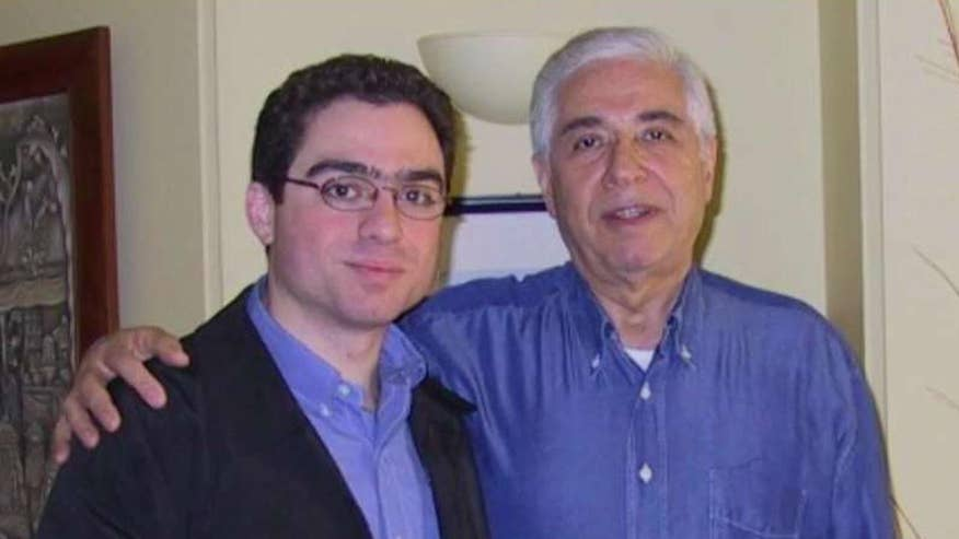 The regime sentenced two Iranian Americans, a father and son, to 10 years in prison; Rich Edson explains on 'Special Report'