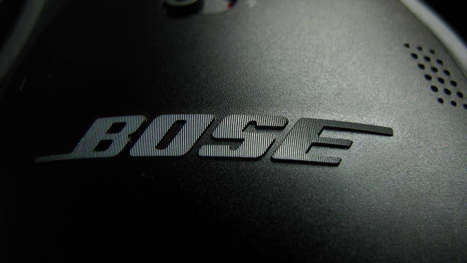 Lawsuit claims Bose headphones are spying on users