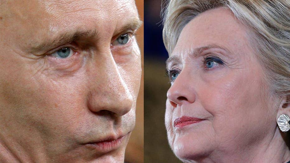 Putin's election meddling: What we know so far