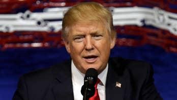 Fox News contributors Ellen Ratner and Tammy Bruce join the debate