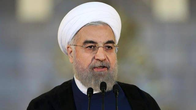 Resistance group alleges Iran grossly violating nuclear deal