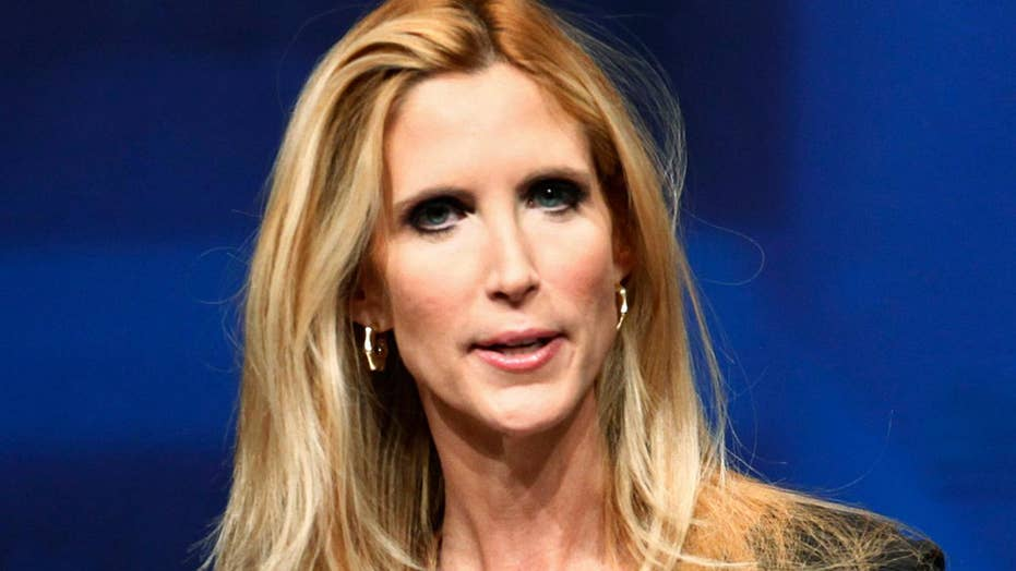Ann Coulter rejects Berkeley's proposal to reschedule speech