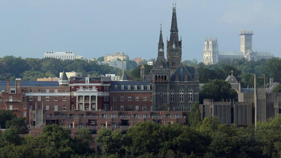 Georgetown issues an apology nearly 200 years in the making
