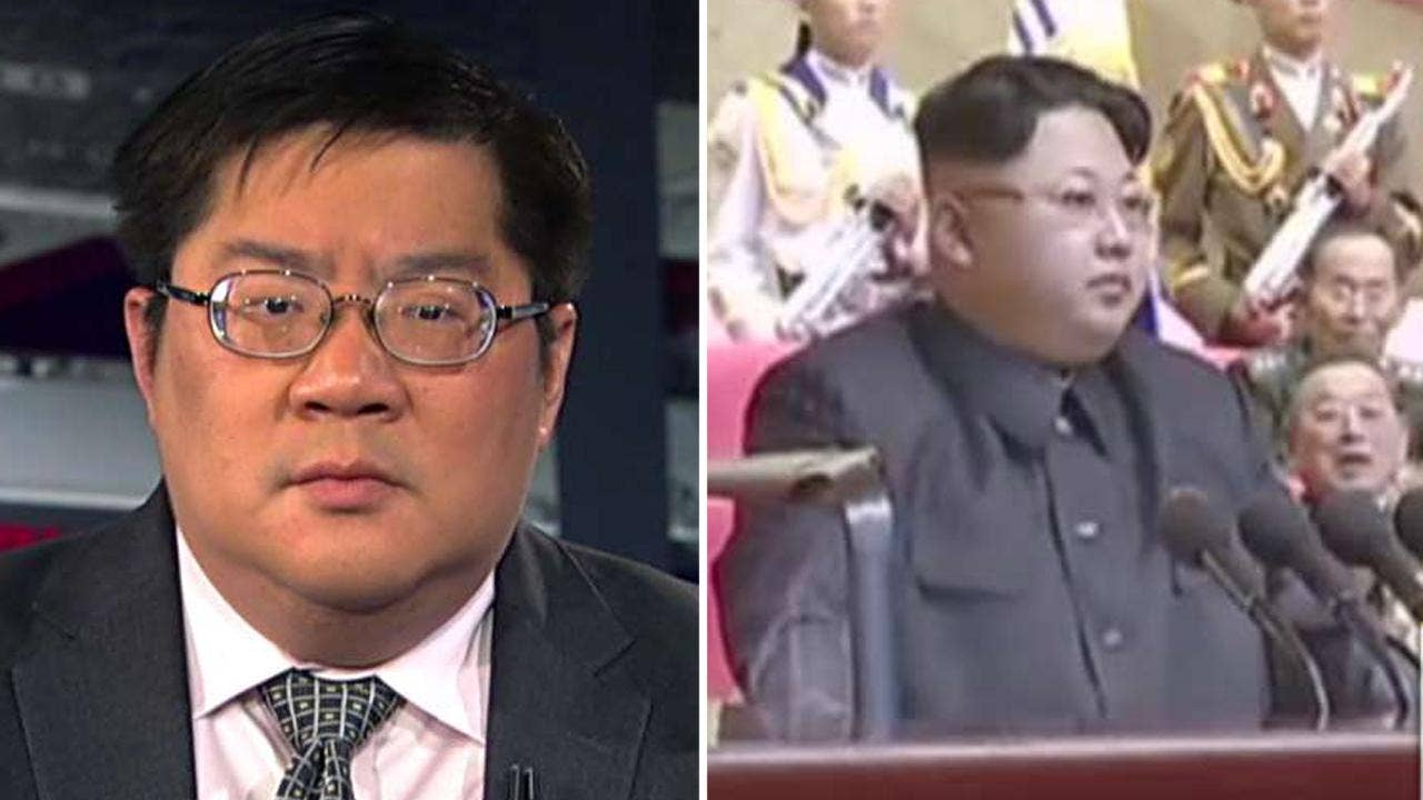 foxnews.com - North Korea threatens to strike US aircraft carrier to show 'military's force