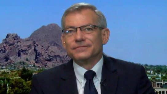 Rep. Schweikert talks spending and health care negotiations