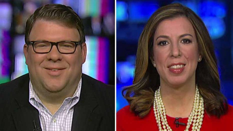 'Shattered' co-authors break down Clinton's election loss