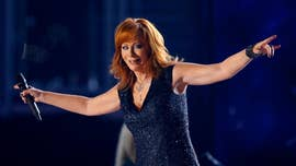 Reba McEntire explains why she turned down iconic 'Titanic' role