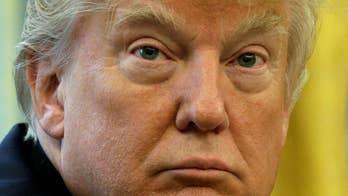 Trump's first 100 days: A crash course in 'creative destruction'