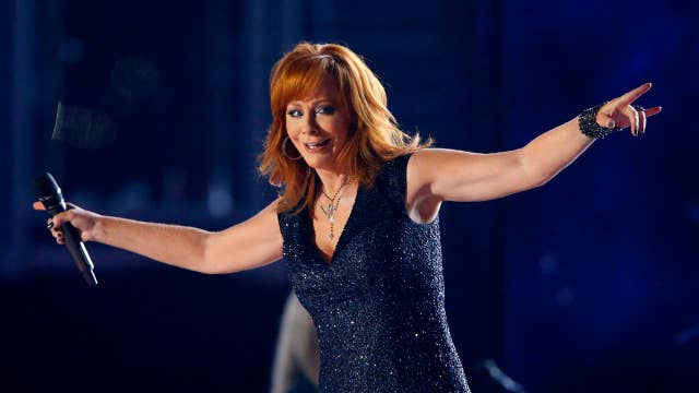 7 things you didn't know about Reba McEntire