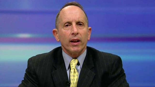 Joe Bastardi defends rights of climate change skeptics
