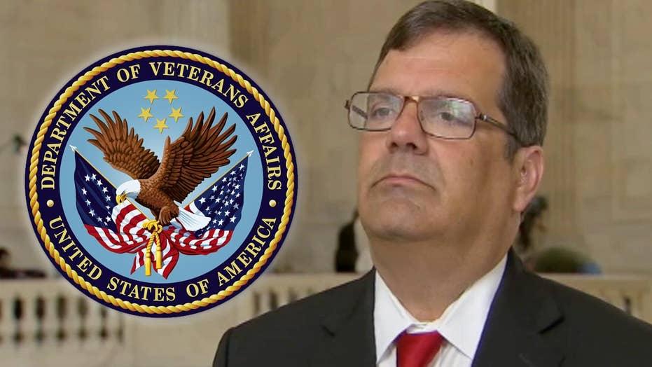 Congressman demands a hearing for VA Caregiver Program