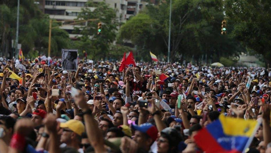 Is Hugo Chavez's legacy hurting Venezuela?