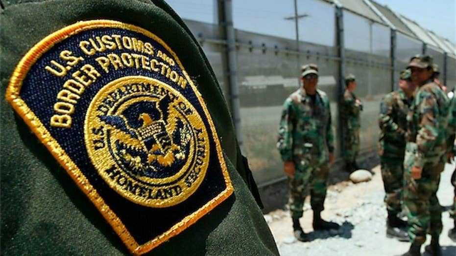 Democrats shifting on immigration reform, border security?