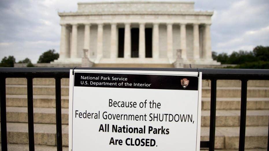 Congress returns to looming deadline to avoid gov't shutdown